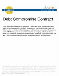 people template to write a contract agreement between two people