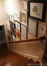 Hanging A Picture Best 25 Hanging Kids Artwork Ideas On Pinterest Display Kids
