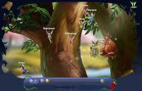 pictures pixie hollow create a fairy best games resource