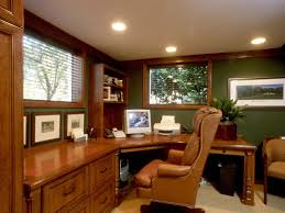 Ballard Home Decor Office Design Furniture Contemporary Home Office Decorating