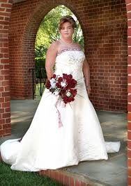 plus size bride pictures howstuffworks