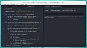 format file atom atom hackaday