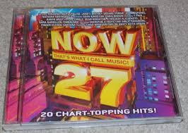 free now that s what i call 27 cd cds listia