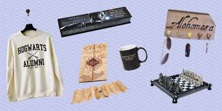 in gifts the ultimate harry potter gift guide business insider
