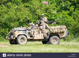 military land rover 110 british army land rover 110 hicap v8 sas sov special operations