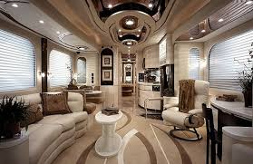 mobile home interior design 15 cool mobile homes trailers interiors decoholic