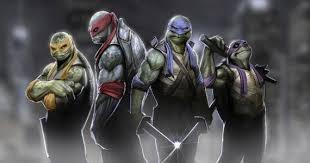 leaked u0027ninja turtles u0027 script u0027tmnt u0027 meets u0027transformers u0027