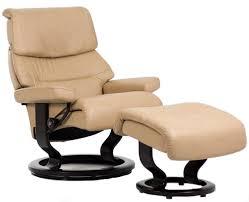 Armchair Ottoman Stressless Capri Recliners Chairs Ekornes Stressless Capri