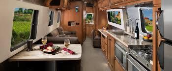 Airstream Custom Interiors New Airstream Classic 33 Woodland Travel Center Grand Rapids