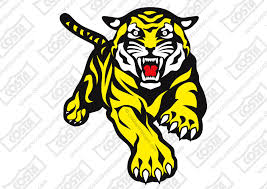 richmond tigers football afl costa sports logos