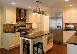 narrow kitchen with island narrow kitchen island cool kitchen island narrow fresh home