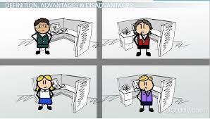 cross functional teams definition advantages u0026 disadvantages