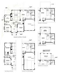 Million Dollar Floor Plans by Mitchell U0026 Best Homes New Howard Co Homes For Sale