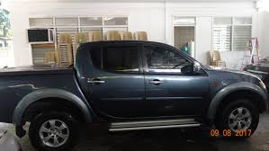mitsubishi strada mitsubishi strada 2007 car for sale tsikot com 1 classifieds