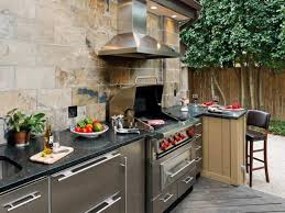 Outside Kitchen Designs Pictures Outdoor Kitchen Diy Projects U0026 Ideas Diy
