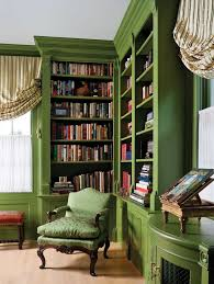 Best Bookshelves For Home Library by Best 20 Green Bookshelves Ideas On Pinterest Green Library