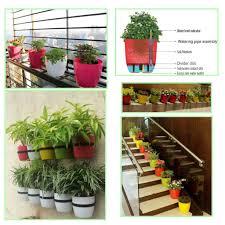 self watering planters u2013 pebble concepts