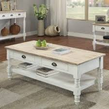 White Coffee Table White Coffee Tables Foter