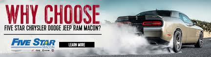 chrysler jeep dodge ram macon chrysler dodge jeep ram dealer near mcdonough griffin ga
