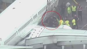 Alaska what is a travel agent images Agent in cargo hold leads to emergency jet landing cnn jpg