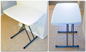 Craft Table Ikea by Folding Craft Table Ikea Folding Craft Table For Your Home