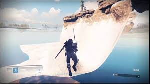 Forgotten Shore Map Destiny Glitches Nightfall Glitch Fallen Saber Warsat Forgotten
