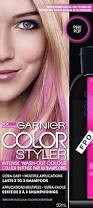 How To Wash Hair Color Out - amazon com garnier hair color color styler intense wash out