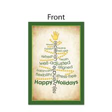 chiropractic holiday cards free design u0026 free shipping