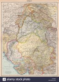 Punjab Map India Map Punjab Stock Photos U0026 India Map Punjab Stock Images Alamy