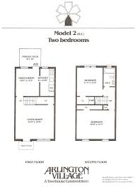 Single Family Homes Floor Plans by Floor Plans Northern Va Single Family Homes
