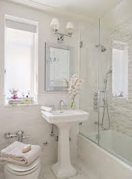 Mirror Wall In Bathroom Traditional White Bathroom Vanity Antique Mirror Wall Tiles