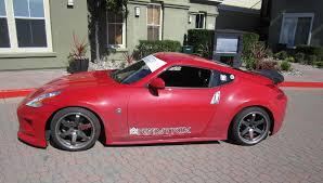 nissan 370z oil cooler z car blog 370z