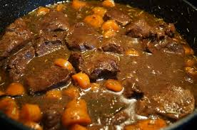 cuisiner boeuf bourguignon recette de boeuf bourguignon