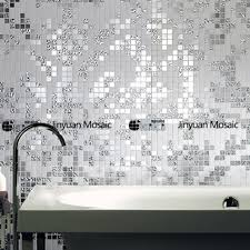 Bathroom Mosaic Tiles Ideas by Beautiful Mosaic Tile Wall D Intended Decorating Ideas