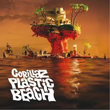 plastic photo album album review gorillaz plastic the current