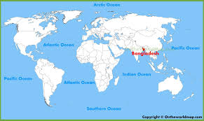 Map Of Bangladesh Map Bangladesh Foto Nakal Co