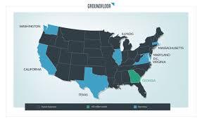 Massachusetts Area Code Map by Press Groundfloor