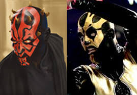 Goldust Halloween Costume Man Booth U0027s Total Debacle 70