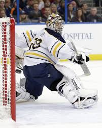 are bigger nets the answer to combat giant nhl goalies the