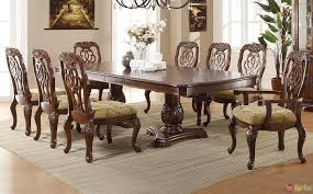 Formal Dining Room Tables Cherry Dining Room Table