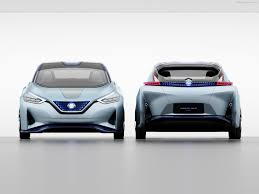nissan hybrid 2015 nissan ids concept 2015 pictures information u0026 specs