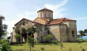 hagia sophia museum of trabzon istanbul turkey guide