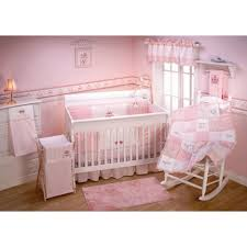 Pink Rug For Nursery Baby Nursery Nice Looking Baby Nursery Room Design Using