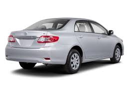 toyota l pre owned 2012 toyota corolla l 4d sedan in elmhurst t30743a