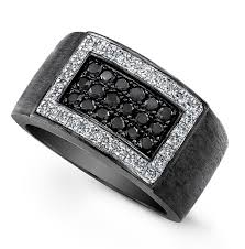 black wedding rings wedding rings ideas determining black wedding rings for you