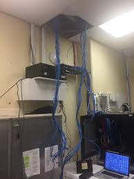 network installation for home or business reliable and local it