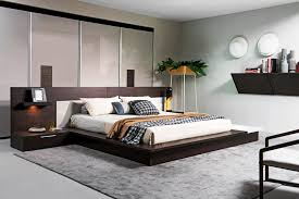 Modern Platform Bed Frames Modern Contemporary Platform Beds The Modern Platform