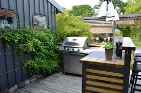 Outdoor Kitchen Furniture Creating Your Ideal Outdoor Kitchen Real Estate Us News