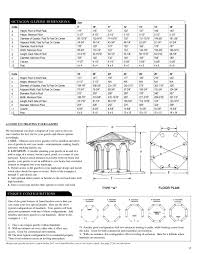 outdoor octagon gazebo plans floor roof free octagonal for sale