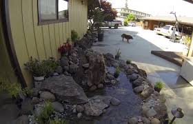 bay area garden landscape design build firm 650 361 1414